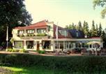 Hôtel Steenwijk - Hoffmann's Vertellingen-1