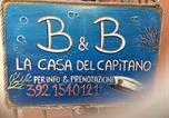 Location vacances Castellabate - La casa del Capitano-2