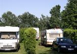 Camping Autriche - Aktiv Camping neue Donau-1