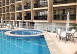 Hôtel Brasilia - Suite Superior Kp 317 - Setor Hoteleiro Norte-1