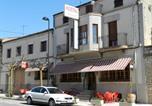 Location vacances Montornès de Segarra - Cal Feliuet-4