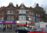 Location vacances Southall - The Broadway Guest House-1