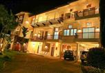 Hôtel Galle - Yoho Sumedha Mawatha-3