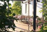 Hôtel Sagard - H.W.S. Hotel Der Wilde Schwan-3