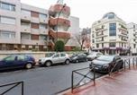 Location vacances Levallois-Perret - Cmg Levallois-Porte Maillot-1