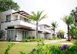 Villages vacances Klaeng - Bandara On Sea, Rayong-3