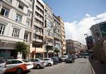 Hôtel Halaskargazi - Rumeli Residence-2