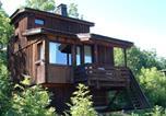 Location vacances Uvernet-Fours - Les Chalets Praloup Vacances 1500 & 1600