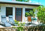 Location vacances Casekow - Ferienhaus Petersdorf Uck 1011-1