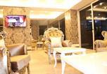 Hôtel Bey - Efe'S Hotel-4