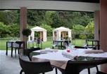Hôtel Nibionno - Red's Redaelli Hotel-1