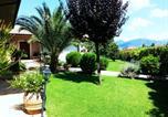Hôtel Foligno - Elisa House-3