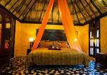 Villages vacances Bacalar - Belize Boutique Resort & Spa-4