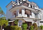 Location vacances Istán - Serinamar Villas Los Naranjos-4