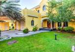 Location vacances Dubaï - Short Booking - Five Bedrooms Diamond Beach, Frond E-2