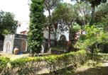 Location vacances Casamicciola Terme - Villa Le Ombre del Vento-4