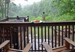 Location vacances Cherokee - Soaring Eagle Cabin-2