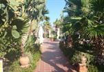 Hôtel Roccalumera - Hotel Club La Playa-2