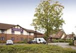 Hôtel Newark-on-Trent - Premier Inn Newark-1