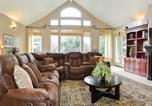 Location vacances Salt Lake City - Murray Vacation Rentals by Utah's Best Vacation Rentals-3