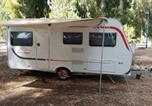 Camping Saïda - Caravan Valley-1
