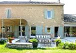 Location vacances Cavaillon - Villa du Grand Palais-4