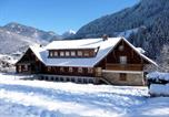 Hôtel Vailly - L'Echo Des Montagnes-2