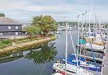 Location vacances Fishbourne - 9 The Salterns-3