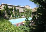 Location vacances Saint-Jean-de-Ceyrargues - Spa-Jacuzzi-Piscine-20 personnes-3