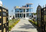 Hôtel Khajurâho - Hotel Eurostar Inn-2
