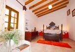 Location vacances Alcúdia - Artist's House-1