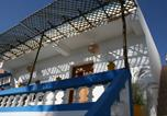 Hôtel Inezgane - Banana Beach Villa-1
