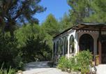 Location vacances Canillas de Albaida - Finca Los Pinos-1