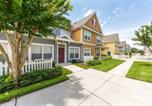 Location vacances Kissimmee - Yellowgold Townhome #221795 Townhouse-3
