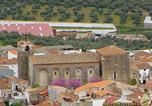 Location vacances Santa Amalia - Casa Grande de Extremadura-2