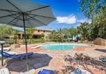 Location vacances Pollina - Holiday home Via Donnola 1-1