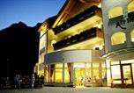 Hôtel Obernberg am Brenner - Hotel Alpin-2