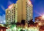 Hôtel Fort Lauderdale - Hampton Inn Ft. Lauderdale /Downtown Las Olas Area-4