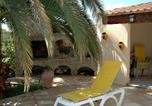 Location vacances Capestang - Villa in Puisserguier I-3