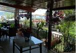 Hôtel Siteler - Beachwood Villas-3