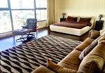 Location vacances Lumphini - The Penthouse @ Chidlom-4