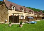 Location vacances Milhac-d'Auberoche - Moulin Haut 1-1