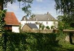 Location vacances Beaufort - Schloss Wolsfeld-2