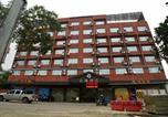 Hôtel Yangjiang - Enping Jinyi Business Hotel-2