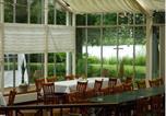 Hôtel Quickborn - Hotel Restaurant Seegarten-4