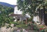 Location vacances La Bastide - Villa in Var X-2