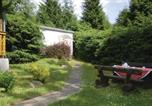 Location vacances Friedrichsbrunn - Holiday home Meisenring W-1