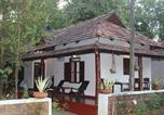 Location vacances Mararikulam - Marari Gowri Beach Villas-1