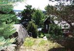 Location vacances Halden - Holiday home Skjærholden Kilebrygga-4