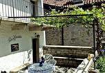 Location vacances Mergozzo - Ca Miranda-2